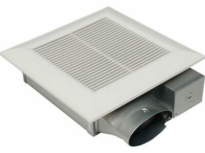 Panasonic WhisperValue® DC™ - 100CFM - Bathroom Exhaust Fan - Ceili...