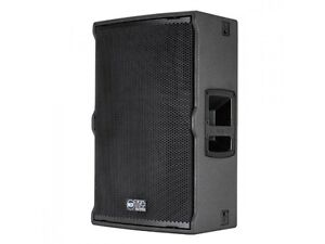 RCF TT25-A II ACTIVE HIGH OUTPUT TWO-WAY SPEAKER