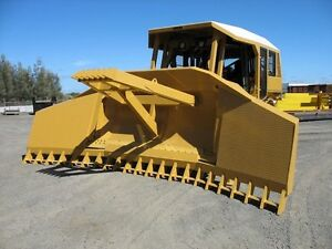 Dozer hire Denman Muswellbrook Area Preview