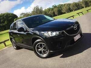 2013 Mazda CX-5 KE Series Maxx Sport Wagon 5dr SKYACTIV-Drive 6sp Mansfield Brisbane South East Preview