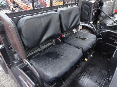 Durafit Seat Covers Kubota Rtv X900 Rtv X1100 Rtv X1120d1140 6040 Bench 2014