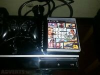Ps3 controller and gta 5 like NEW