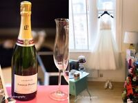 Wedding photographer - based in Leeds. Weddings from £170!!!! SPECIAL OFFER!