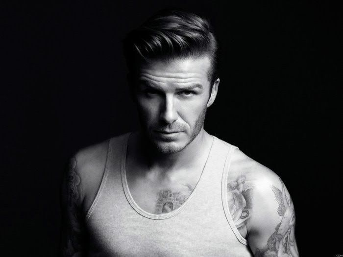 Top 3 Occasions to Purchase David Beckham Fragrances