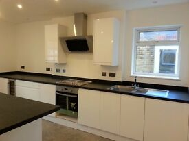 Newly refurbished v bright and spacious first floor one bedroom flat in Wimbledon Chase