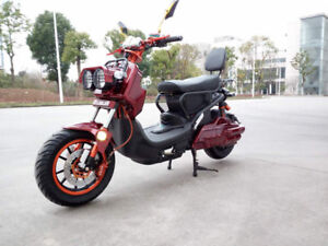 Top line E-BIKES/SCOOTERS/MOBILITY SCOOTER