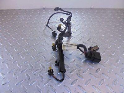 2009 Audi TT 1.8 TFSI CDA. Petrol Injector Wiring Loom/Harness