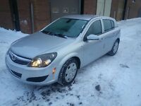 2008 Saturn Astra 65000km certifier comme neuf