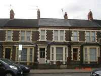 5 bedroom house in Crwys Road, Roath, Cardiff, CF24 4NF