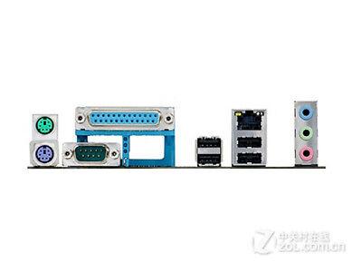 I/O Shield For backplate ASUS M5A78L LE & M5A78L Motherboard Backplate IO