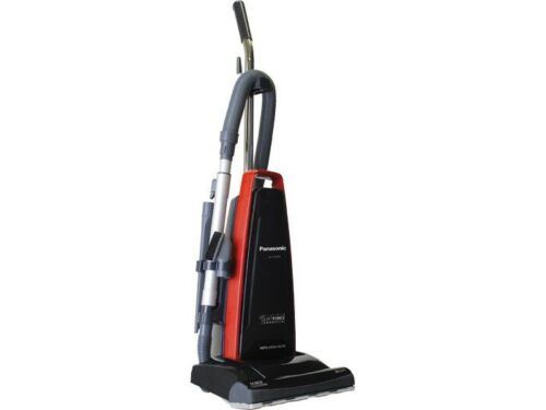 Panasonic Commercial Upright Vacuum Cleaner  MC-GG525 On Board Tools  New in box