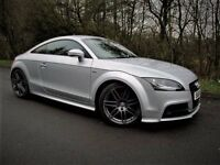Audi TT. CAN'T GET CREDIT? ... YES YOU CAN! CAR FINANCE AVAILABLE