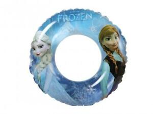 Swim Ring 3D Frozen
