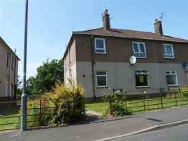 2 bedroom Ground Floor Flat to Rent - McGregor Avenue, Stevenston