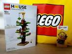 LEGO - Lego House - 4000026 - Lego House Tree of Creativity