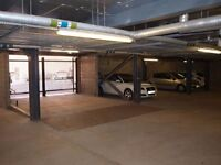 Newcastle City Centre Secure Parking Space - Entry Fob, 24/7 Access, CCTV & Electric Gates
