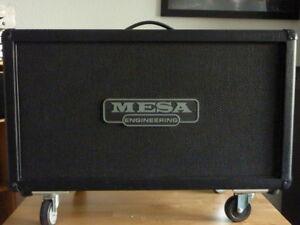 Mesa cab road king 2 X 12 MINT