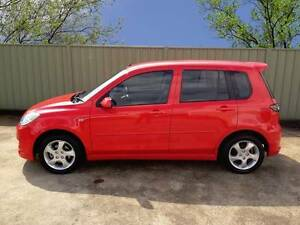 2007 Mazda Mazda2 Hatchback Crace Gungahlin Area Preview