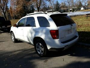 ONLY 160000 kms 2007 Pontiac Torrent AWD for $4600 or best offer
