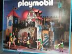 geobra - Knights - 3666 - castle Playmobil 3666 - 1980-1989
