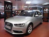 2012 AUDI A4 2.0 TDI 143 SE Technik [Start Stop]