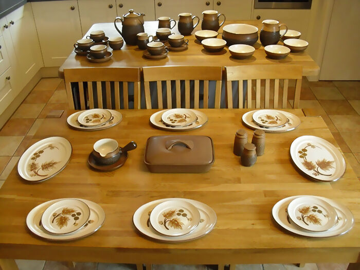 Denby Dinner Service Buying Guide
