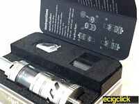 Brand new - Sense Cyclone Sub Ohm Tank – Capable of 150W