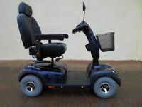 Mobility Scooter (As New) Morecambe