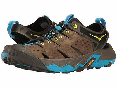 Hoka One One Tor Trafa sandals, Men's size 14; brand new in box!
