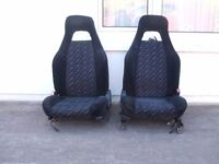 Wanted: Starlet GT Turbo OEM Front Seats EP82