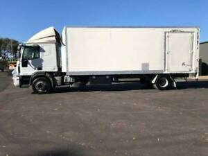 2006 IVECO EUROCARGO PANTECH - Finance or Rent-to-Own $322pw* Narre Warren Casey Area Preview