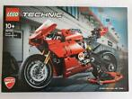 LEGO - Technic - 42107 (Collectors item) - Motor Ducati Pani