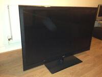 LG 47' LED FULL HD TV 1080p