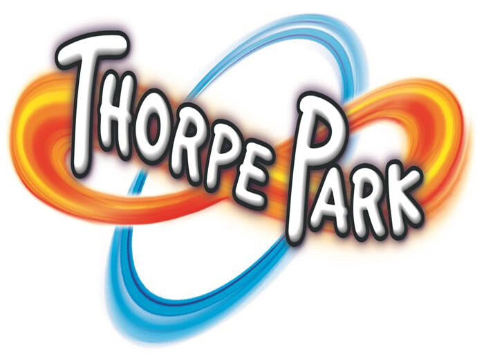 2 Thorpe Park tickets 21st July for sale