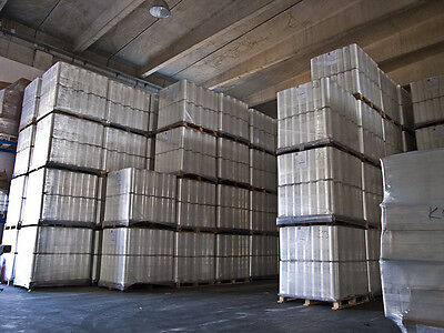 50 Wide X 5000 Long Machine Grade Stretch Film Pallet Wrap  20 Rolls
