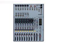 Yamaha MW12CX Mixer
