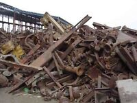 TEDS SCRAP Free scrap metal collection, removal coventry