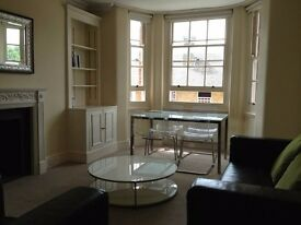 3 Bedroom Flat in Pimlico