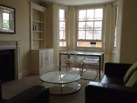 3 Bedroom Flat in Pimlico