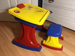Asorted LARGE baby/toddler toys and play stations