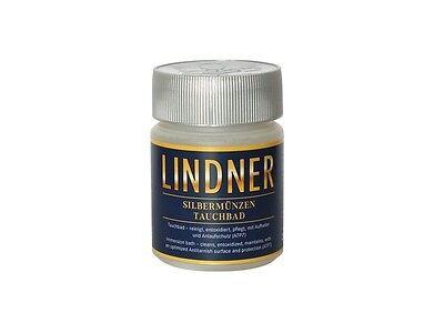 Lindner Münz-Tauchbad Silber, 250ml (8095)
