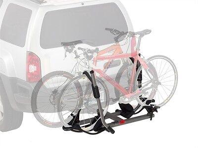 New Yakima Holdup 2 Bike Hitch Mount Bicycle Rack!   2 Receiver