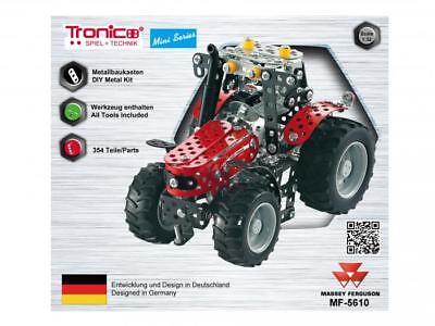 Tronico Mini Series Massey Ferguson MF-5610 Traktor ab 8 Jahren