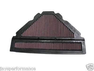 KN AIR FILTER YA 6096 FOR <em>YAMAHA</em> YZF600R 1996   2007