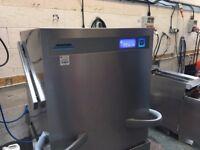 Winterhalter year 2013 model Pass Through Dishwasher, best machine also we have few others in stock