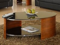 Stunning Coffee Table & Matching Lamp Table