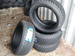 New 215/50R17 winter tires, $380 for 4