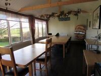 Short Term & Flexible Work Space / Office £10 per person / day