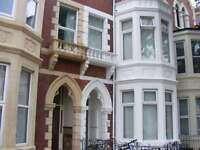 2 bedroom flat in Princess Street, Roath