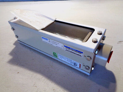 Brooks Glass Tube Gpm Flow Meter 1114dl42c4aaa